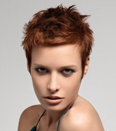 Von Kurz Auf Superkurz Für Alle Frauen Die Sehr Kurze Haare Lieben