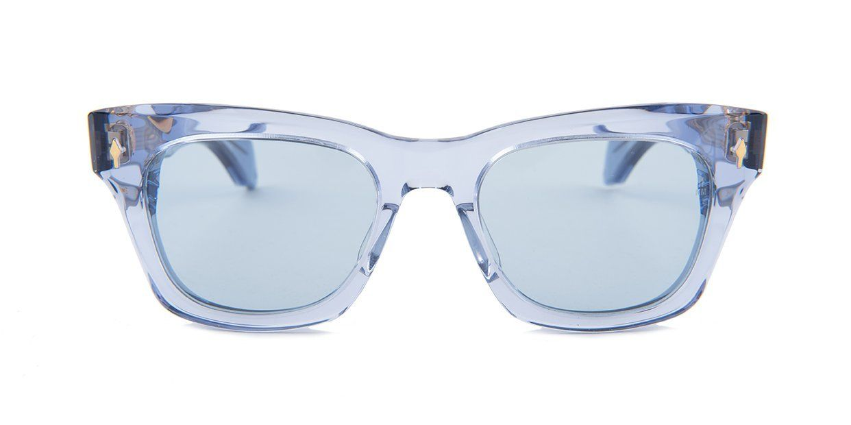 1bad5238bc2 Jacques Marie Mage - Dealani Blue - Blue sunglasses
