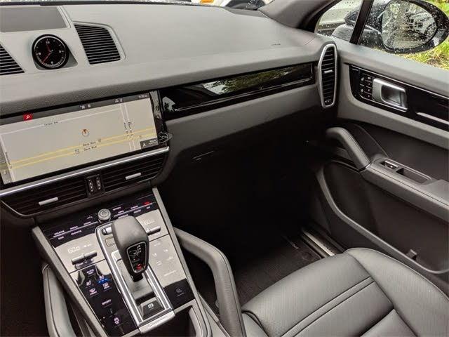 New 2019 Porsche Cayenne for Sale in Dallas, TX CarGurus