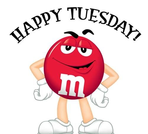 happy tuesday happy tuesday pinterest happy tuesday tuesday rh pinterest com Happy Tuesday Funny happy tuesday animated clipart