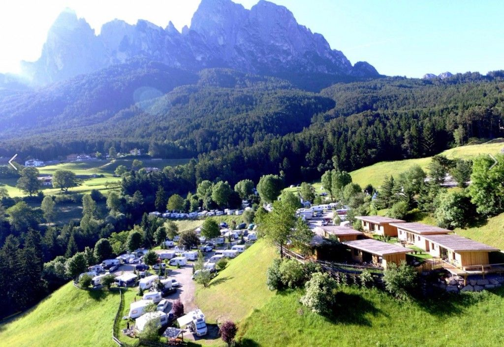 camping lodges appartements seiser alm in s dtirol urlaub. Black Bedroom Furniture Sets. Home Design Ideas