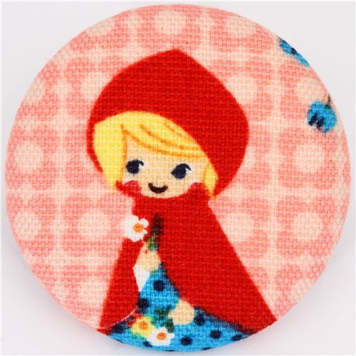 More button cuteness ...