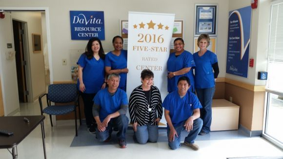 Five-Star Sherwood Dialysis! | Working at DaVita | Dialysis, Career