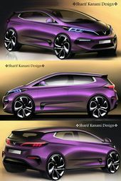 #Kanani_Motors  #  #Cars  #  #Design  #  #Exterior  #  #Sketch  #  #Carne,   #Carne  #Cars  #design  #Exterior  #KananiMotors  #luxurycarspurple  #sketch