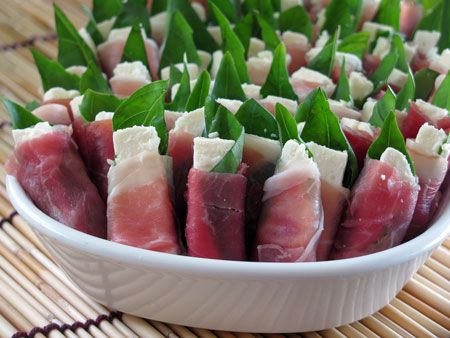 Easy meat recipe for party
