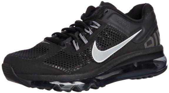 : Nike Women's Air Max+ 2013 Running Shoe: Shoes