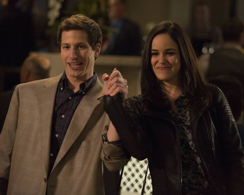 "Brooklyn Nine-Nine Season 2 Episode 23 Review: ""Johnny and Dora"""
