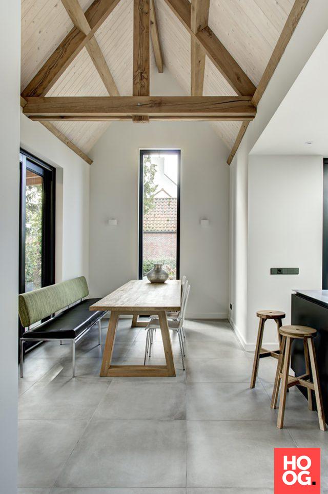 Interieur modern inspiratie | Interieur Design | Hoog.design ...