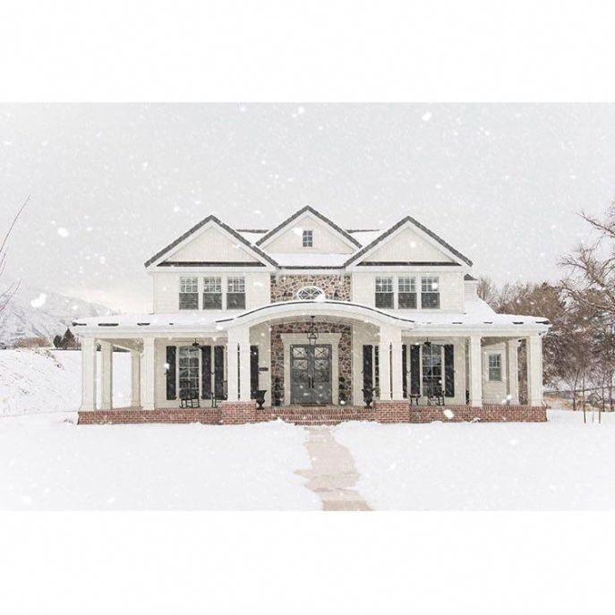 Minimalist Exterior Home Design Ideas: 17 Minimalist Home Exterior Design Model Rustic Farmhouse