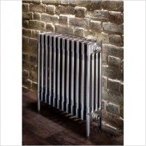 zehnder charleston 4 column horizontal radiator white. Black Bedroom Furniture Sets. Home Design Ideas