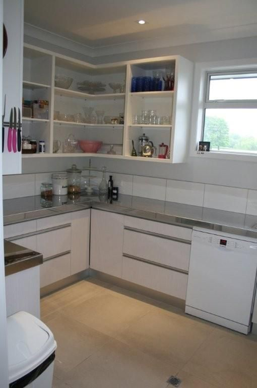 Pin on scullery/dirty kitchen