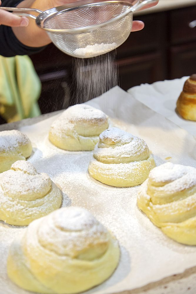 Pan De Mallorca Mallorca Bread Recipes Using Egg Egg Yolk