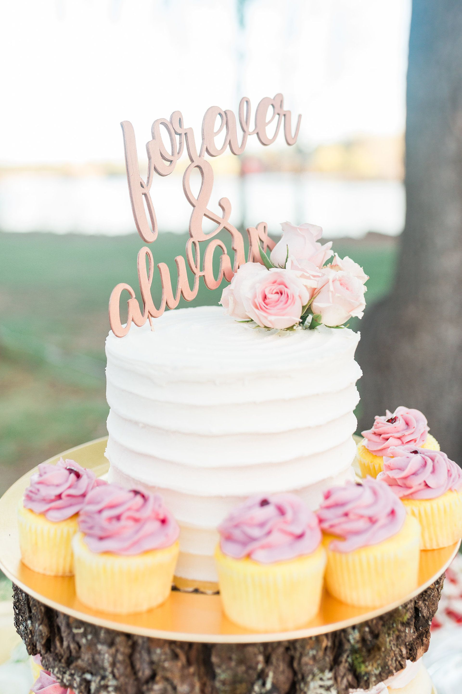 The Smarter Way to Wed | Pinterest | Wedding cake pink, White ...