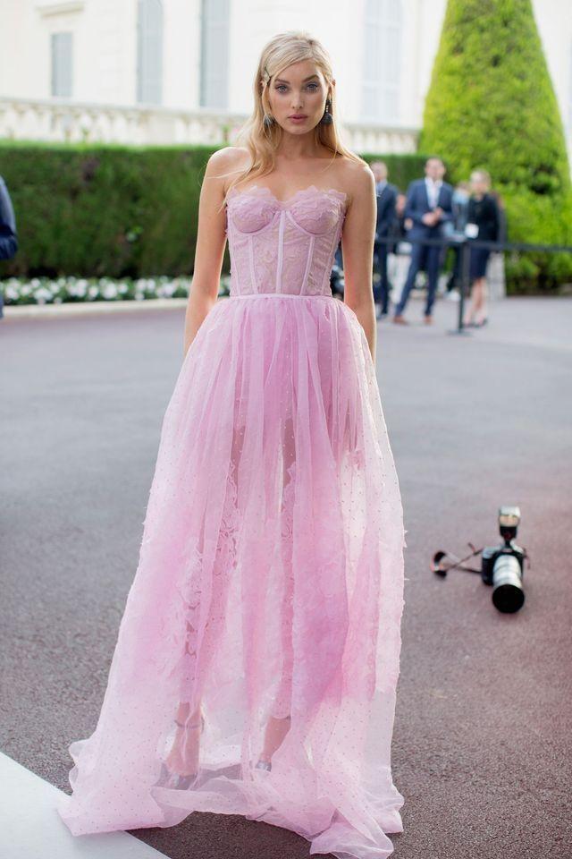 ♛Carolyn♛   prom   Pinterest   Elsa hosk, Elsa and Red carpet