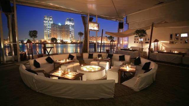 12 Best Restaurants In Cairo Cairo Restaurant Cairo Opening A Restaurant