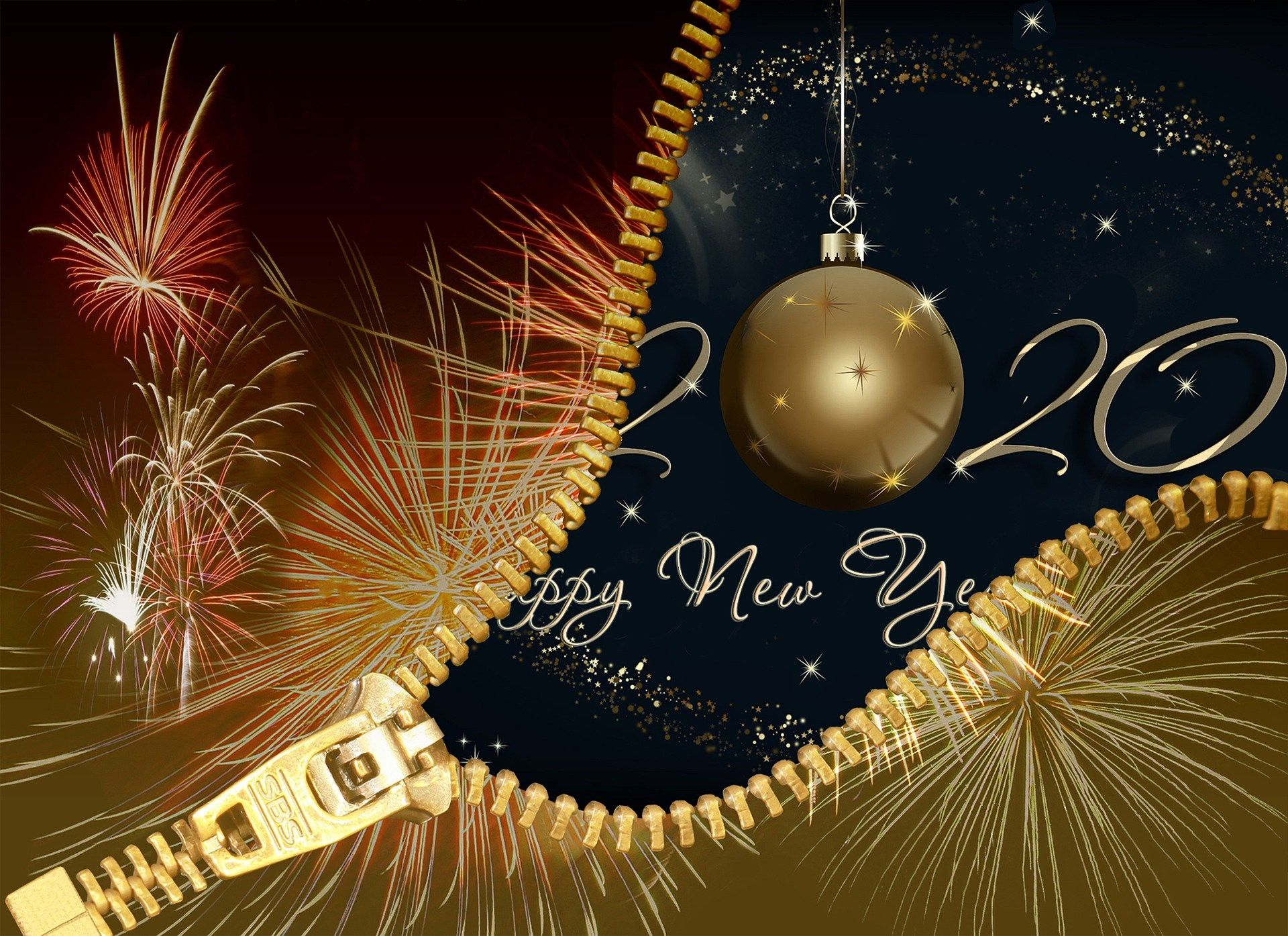 Happy New Year 2020 Happy New Year Download Happy New Year 2020 Happy New Year Gif