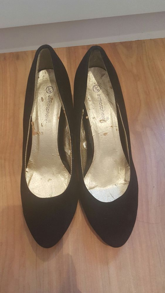 ATMOSPHERE women's shoes size 5