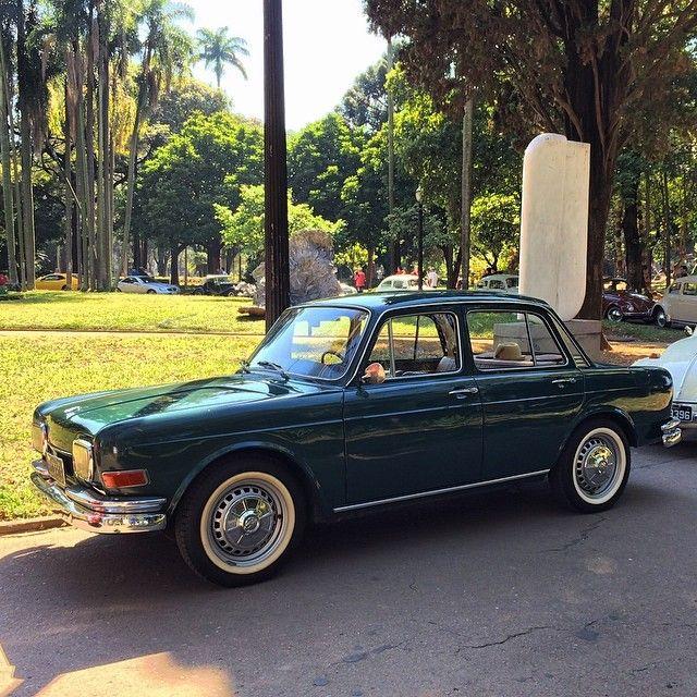 My Volkswagen 16001969 (em Jardim da Luz)