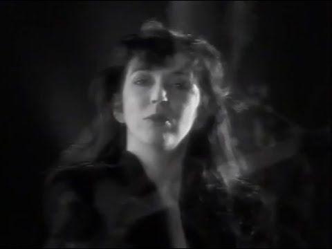 Kate Bush - Rocket Man (Music Video) - YouTube | Music | Pinterest