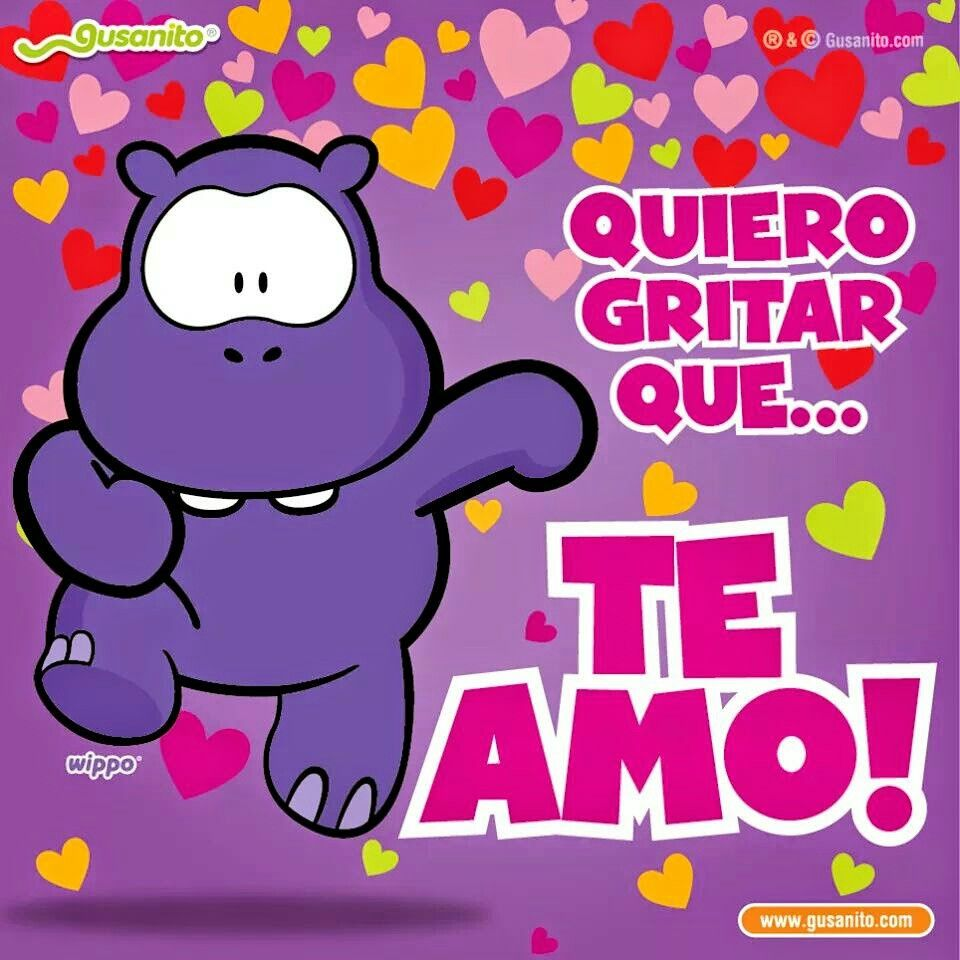 Tarjetas Gusanito de Amor Tiernas y simpáticas imágenes de amor con frases para dedicar a tu novia o novio y partir en las redes sociales