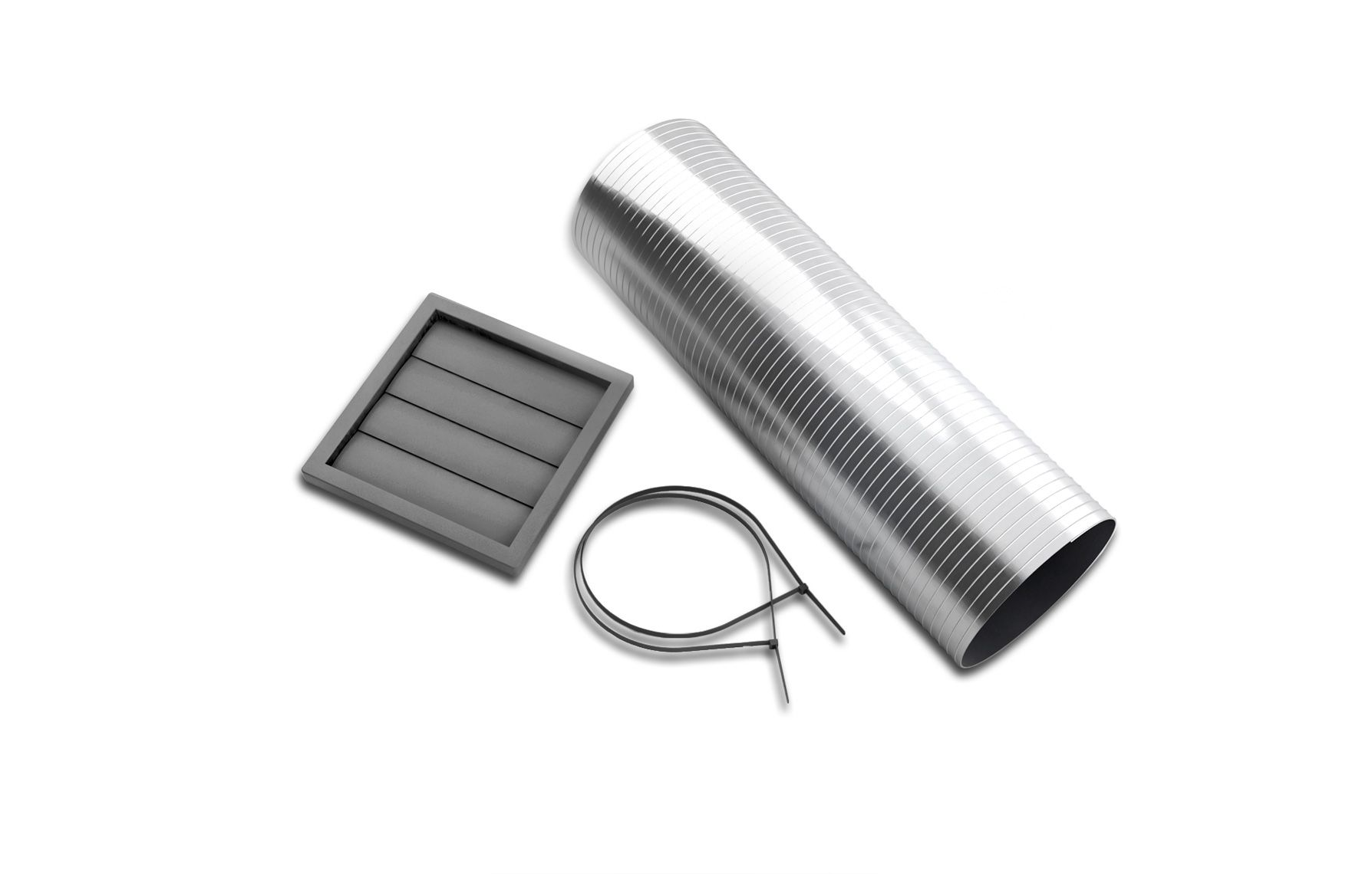 Rangecookers Extraction Ducting Kit 120mm Accessories Rangecookers Co Uk Wall Vents Worm Drive Wall Plug