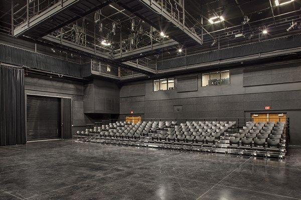 Image Result For Black Box Theatre Theatre Studio