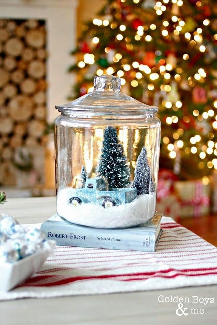 107 Adorable Home Decor Ideas For Christmas Gorgeous Interior