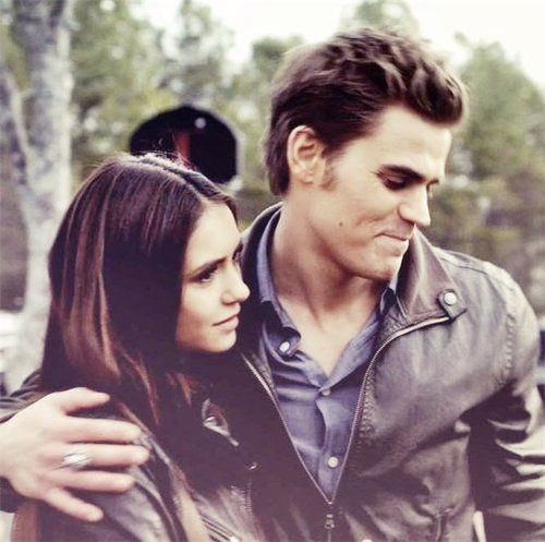 Stelena | The Vampire Diaries | TVD in 2019 | Vampire ...