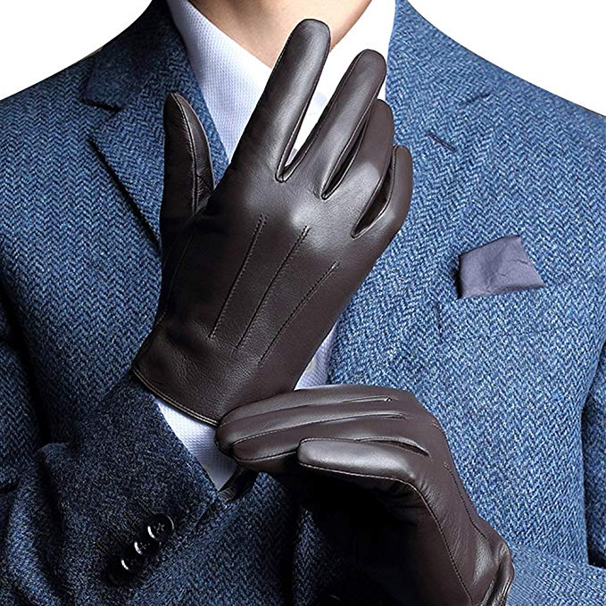 Best Touchscreen Gloves for men/'s Texting Driving Winter Cold Weather Gloves New