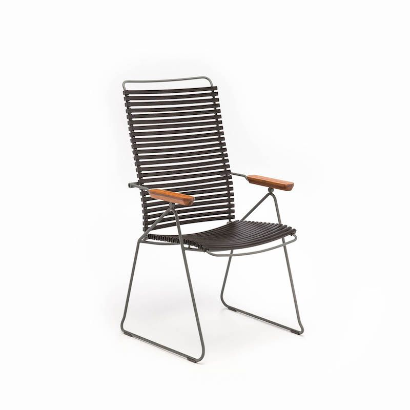 Houe Click Position Chair Stuhle Gartenstuhle Gartenmobel