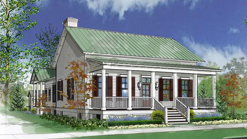 Habersham Is Once Again Thrilled To Announce A Special Collaboration With Southern Living Southern House Plans Acadian Style Homes Southern Living House Plans