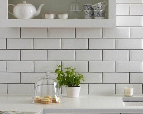 Good Kitchens · Image Result For Tiled Splashbacks