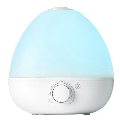 Fridababy 3 in 1 Humidifier, Multi Colored   Night light