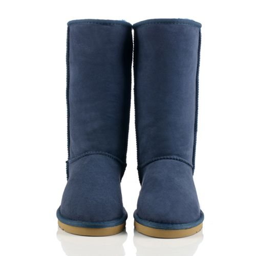 UGG Boots Classic Tall 5815 Navy Blue For Sale