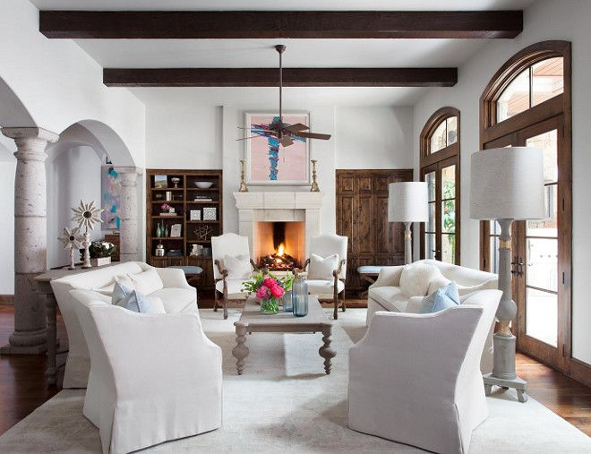 27 Fabulous Hacienda Style Homes Ideas Decorations Hacienda