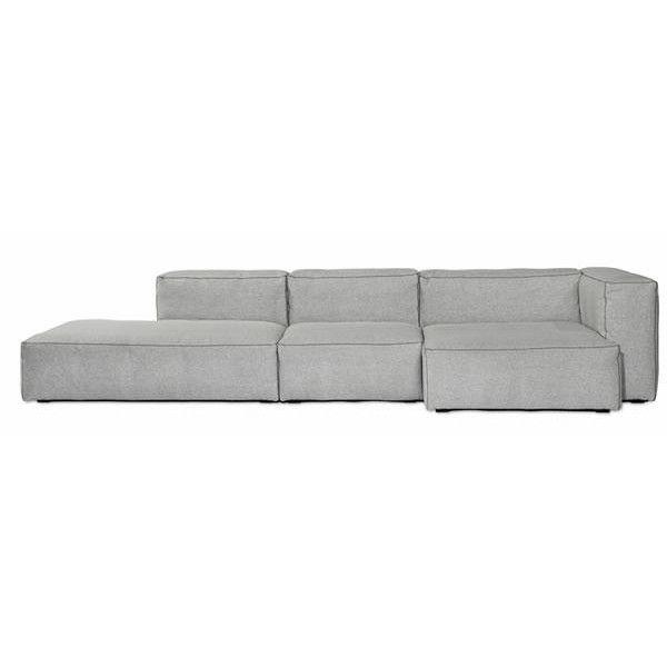 Hay Mags Soft Sofa Version Soft Module Selber Zusammenstellen Soft Sofa Hay Mags Soft Modular Sofa