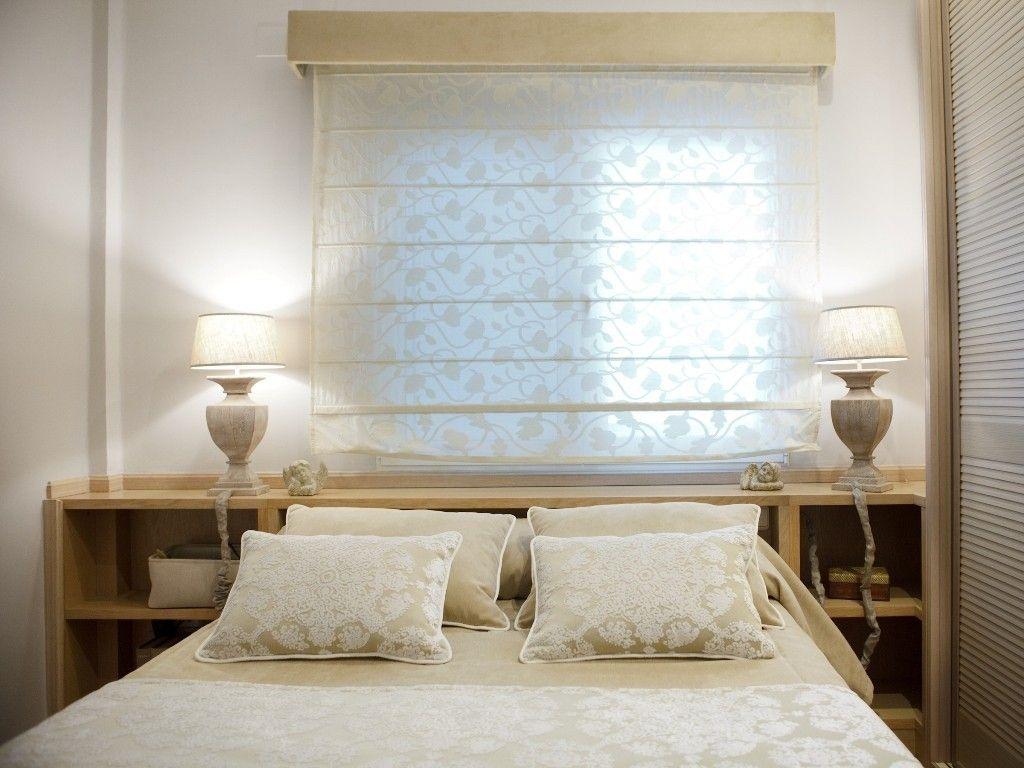 Tapidecor. es - Calidez en tonos neutros | Dormitorio Principal ...