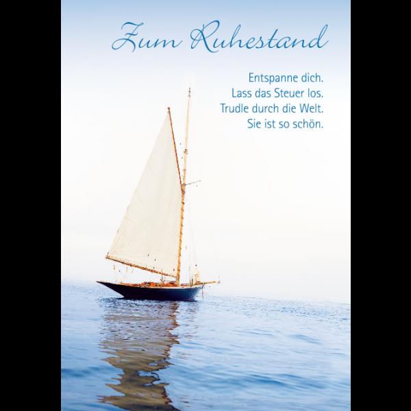 Zum Ruhestand/Bild1