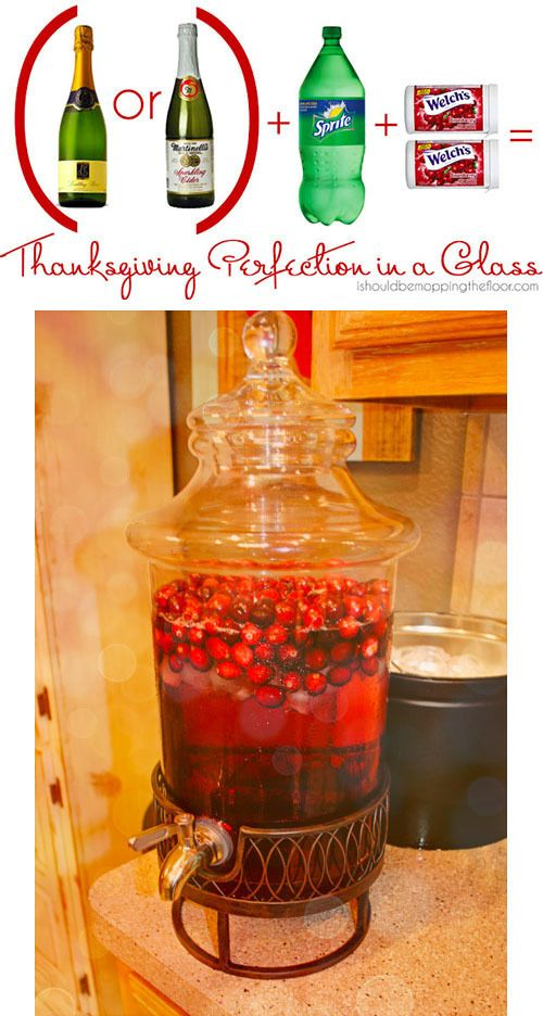 21 Thanksgiving Hacks You Need To Know About BEFORE Thanksgiving. – www.lifebuzz…