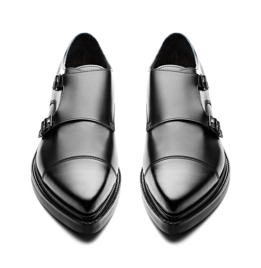 Black Oy Loafers Acne Studios OVdPpuc