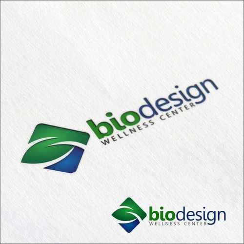 BioDesign Needs A Logo That Symbolizes The Evolution Of Medicine