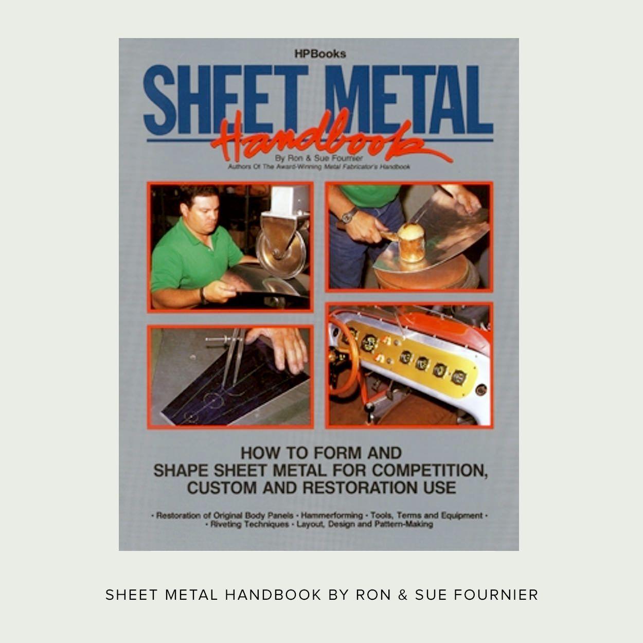 Sheet Metal Handbook Pdf