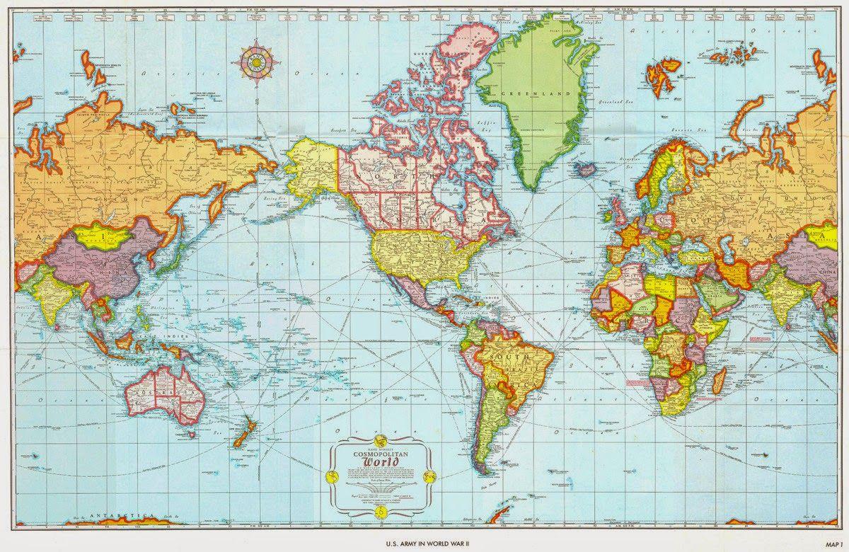 mapa na vertical - Pesquisa Google | everything | Pinterest
