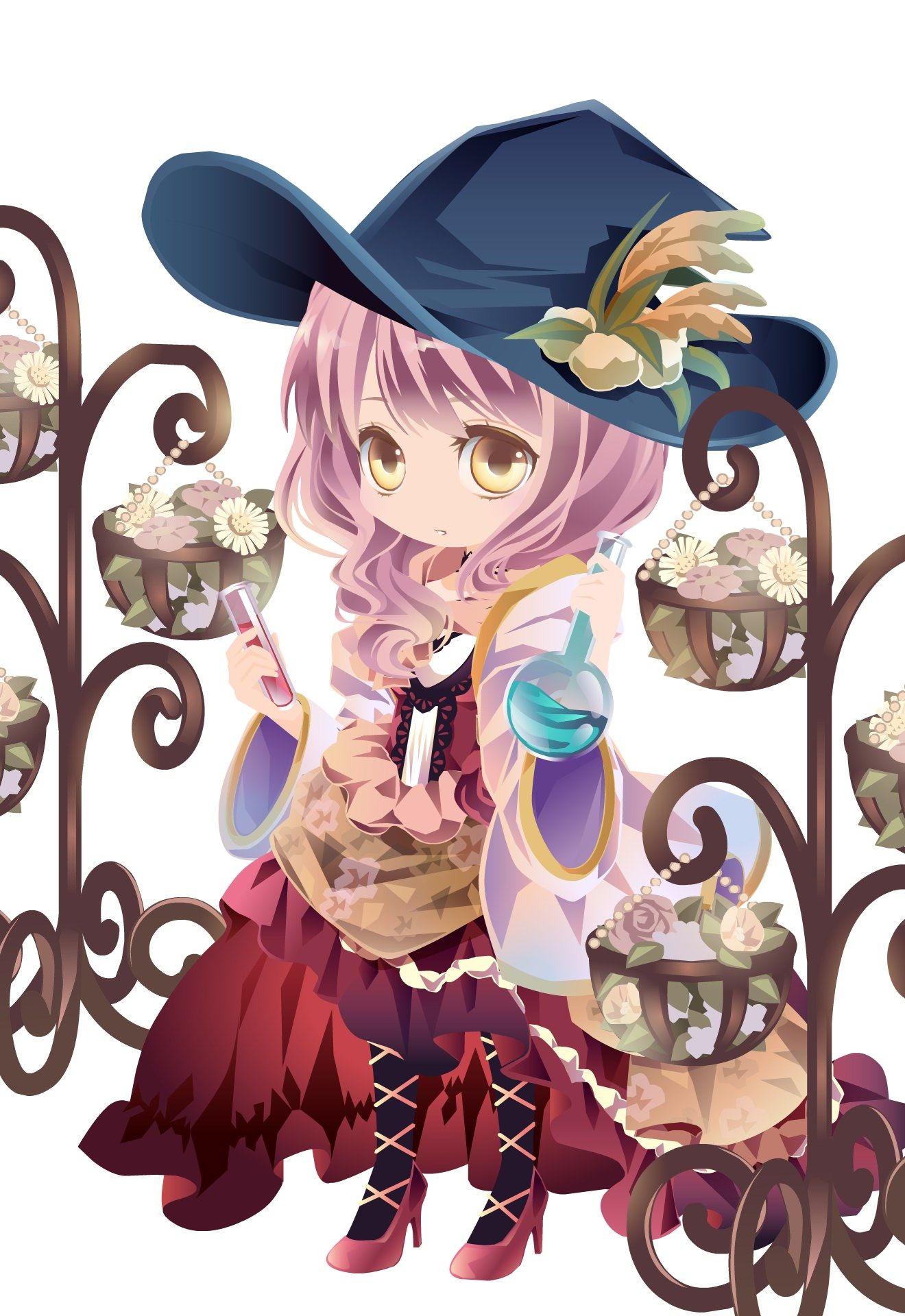 魔女のお手伝い @games -アットゲームズ-