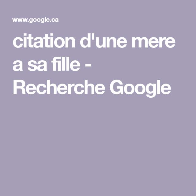 Mere et fille - recherche google