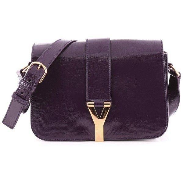 Saint Laurent Pre-owned - Satchel monogramme velvet handbag DCfkt3kLq