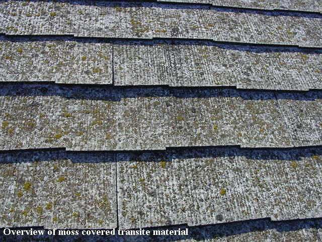 Asbestos Roof Tiles | Asbestos Roofing | Pinterest ...