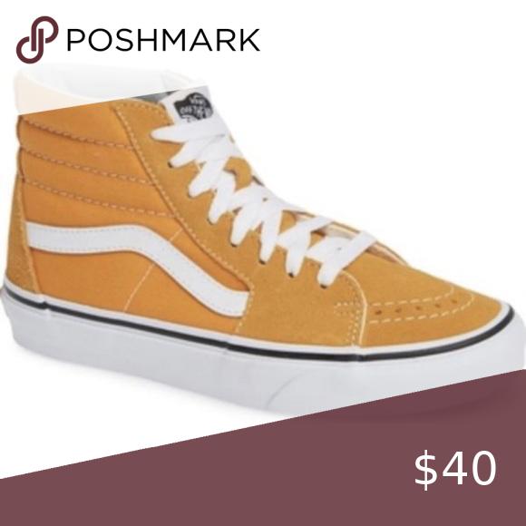 Vans | Vans, High top vans, Vans high top sneaker