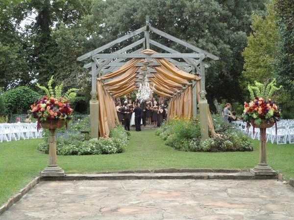 Elmwood Gardens Palestine, Texas | Dream Wedding:) | Pinterest ...
