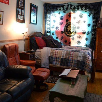 Dorm Room Ideas For Guys Boys